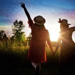 簡単!運気アップで人生を豊かにし、幸せになる為の7つの方法