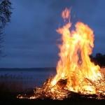 意外と吉夢!夢占いにおける火事の意味9つのパターン