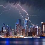 エネルギーに溢れています!雷の夢が知らせる変化の前兆6パターン
