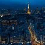 東京のおすすめ夜景スポット7選!